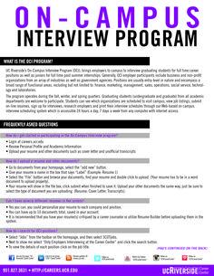 career center overview pt 1 career center resources pinterest