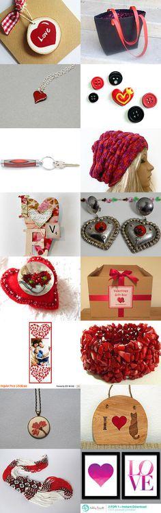 gift terra valentine da vipin heero