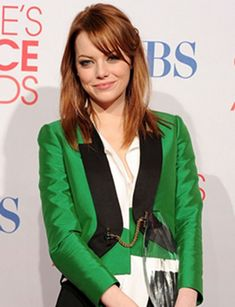 Emma Stone - A Redhead Fashion Icon for Every Decade