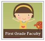 This website is for First Grade teachers and all those who wish they were First Grade teachers. :) Enjoy and thanks for stopping by!    Below, you will see my blog roll, which will consist of blogs primarily devoted to all things first grade! It will update several times a day, so please stop back as you get a chance to see all the new first grade learning ideas that other blog owners are sharing in one place!  http://www.firstgradefaculty.com