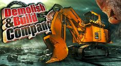 Demolish and Build Company 2017! Free Download Building and Simulation Video Game! http://www.videogamesnest.com/2016/10/demolish-and-build-company-2017.html #DemolishandBuildCompany2017 #games #gaming #videogames #pcgaming #pcgames