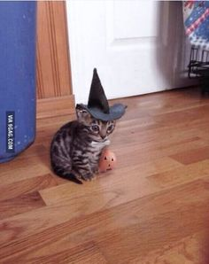 When you're at a Halloween party with people you don't know and your friends disappear.