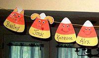 preschool halloween crafts | Halloween Crafts for Preschoolers and Toddlers