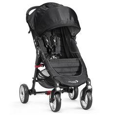 Baby Jogger City Mini 4-Wheel Stroller