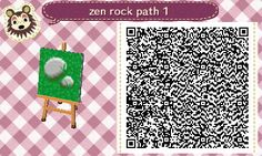I couldn't really find any blogs that were solely dedicated to Animal Crossing paths, so this...