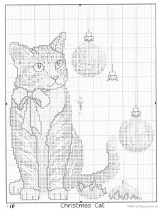 Holiday Cats 3