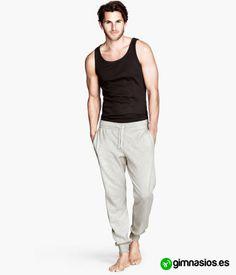 chandal  hombre  ejercicio  running  fitness  deporte  moda  ropa f9b9aad7f118