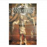 Mortiis, Poster, Puppet