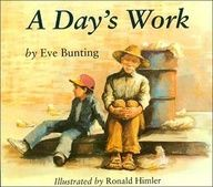 Picture book to teach theme = responsibility.