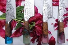 Cut Throat Knifes + North St Collaboration | North St Botanical