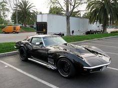 The Corvette Stingray is one of the most popular sports cars of all time. The Stingray goes all the way back to the and is still produced today. Chevrolet Corvette Stingray, Chevrolet Chevelle, 1969 Corvette, Camaro Zl1, 1957 Chevrolet, Stingray Corvette, Old Corvette, Pontiac Gto, Bentley Auto