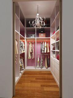 Image result for walk in wardrobe