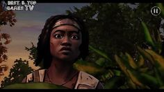 The Walking Dead Michonne APK Game [Cracked]