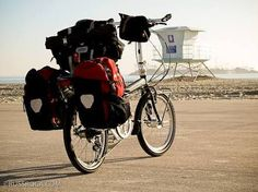 Image result for brompton tour