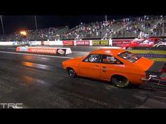 Kako Racing Datsun 1200 SR20 New World Records (6.93 @ 198 MPH & 6.91@ 199 MPH)