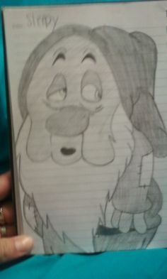 sleepy My Drawings, Cartoon, Cartoons, Comics And Cartoons
