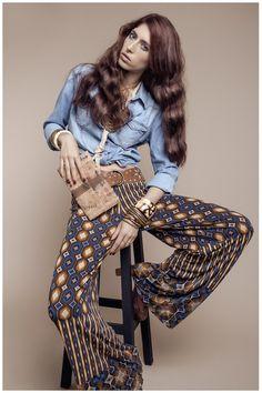 NAJHA Nantes   Saiba mais em www.najha.com Cork, Fashion, Fringes, Woman, Templates, Manualidades, Nantes, Moda, Fashion Styles
