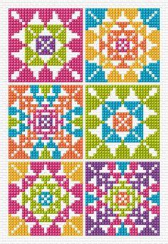 Cross Stitch Letter Patterns, 123 Cross Stitch, Cross Stitch Floss, Cross Stitch Geometric, Cross Stitch Letters, Cross Stitch For Kids, Cross Stitch Pillow, Cross Stitch Needles, Cross Stitch Borders