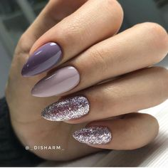 "411 Likes, 1 Comments - idea_for_manicure (@idea_for_manicure_) on Instagram: "" @nail.art.studio_kovrov"""