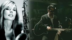 CANDY DULFER / DAVE STEWART – LİLY WAS HERE