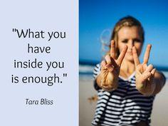 10 pearls of INFINITE wisdom from Rachel MacDonald and Tara Bliss #entrepreneur #heart #success