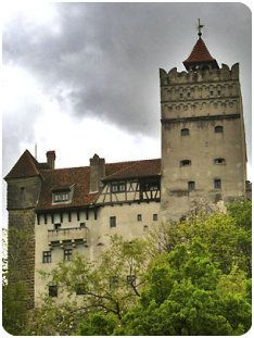 Rarest Real Estate At the intersection of location, exclusivity and history you find some of the rarest pieces of real estate. With that criterion, Luxist.com blogger's pick for the rarest piece of real estate currently on the market is Bran's castle, the castle in Transylvania that inspired Bram Stoker's Dracula, which is expected to fetch upwards of $135 million.