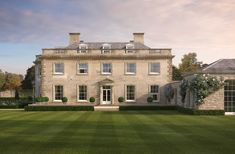 A new house in Wiltshire - Ben Pentreath Ltd