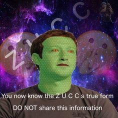 Funny Dank Mark Zuckerberg Memes - CLICK 4 MORE STUFF (pro_raze) Credits: Peelon from Reddit