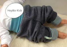 Pumphose  von HeyMo Kids auf DaWanda.com