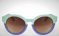 Two-Tone Sunglasses | 18 Unusual Ways to Style Up Your Sunnies