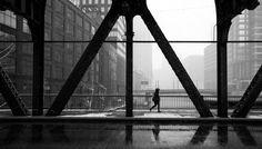 The bridge by Marie Laigneau Street Photography