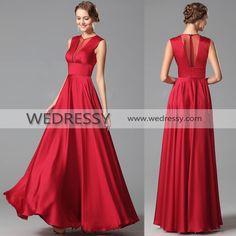 dress,red dress,