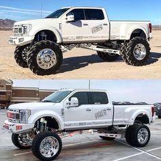 Lowered Trucks, Dually Trucks, Lifted Ford Trucks, New Trucks, Jeep Truck, Custom Trucks, Cool Trucks, Chevy Trucks, Pickup Trucks