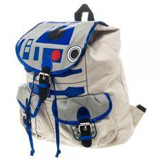 R2D2 Knapsack