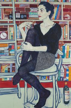 Aura - Hope Gangloff's ART
