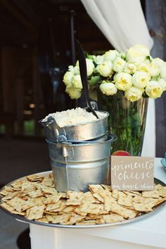 Georgia Barn Wedding by The Reason and Buzzy Craftery « Southern Weddings Magazine