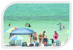 Beaches of South Walton – Gateway to Truly Peaceful Vacation