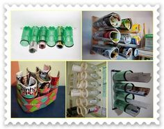 Don't Throw Away Plastic Bottles! You Could Make Something Like This! | Just Imagine - Daily Dose of Creativity