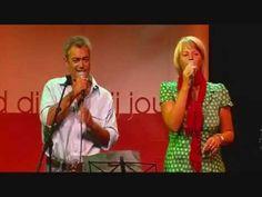 Barbara Dex & Bart Herman - Onderweg Met Jou