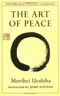 Art of Peace de John Stevens http://www.amazon.fr/dp/0877738513/ref=cm_sw_r_pi_dp_WnsOwb1PAQQXF