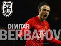 PAOK FC signing with Dimitar Berbatov for one year