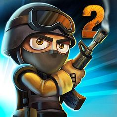 Are you looking for Tiny Troopers 2 Special Ops? if yes then you are very lucky because here Androidiapa provide Tiny Troopers 2 Special Ops Mod Apk + Data (Offline) for Android. Tiny Troopers, The Trooper, Android Apk, Best Android, Free Android, Special Ops, Special Forces, Best Zombie, Military Ranks