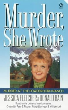 While visiting an old friend's ranch in Colorado, bestselling mystery author Jessica Fletcher is caught in a fiendish plot of revenge when one of the guests is found stabbed to death. Soon after, the