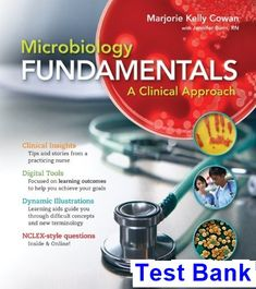 Download instructors solution manual sm for microbiology microbiology fundamentals a clinical approach 1st edition cowan test bank test bank solutions manual fandeluxe Gallery