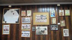 Rincón Histórico Colocolino (Bar Quita Penas / Recoleta).