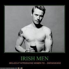 Looking For An Irish Man 34