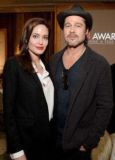 Jon Voight on Daughter Angelina Jolie's Divorce From Brad Pitt ...