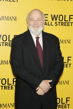 Rob Reiner - Starred as Max Belfort in The Wolf of Wall Street