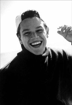 Young Matt Damon.