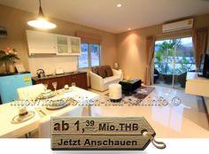 Eigentumswohnungen mit Meerblick in Hua-Hin ab 1,39 Mio. Baht, WG12006